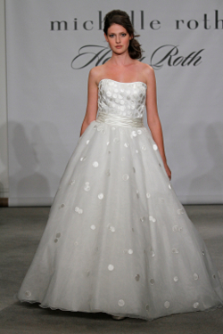Zoe Dress Henry Roth