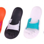 Keyah Design Pedicure Shoes