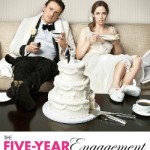 New Movie: The Five Year Engagement